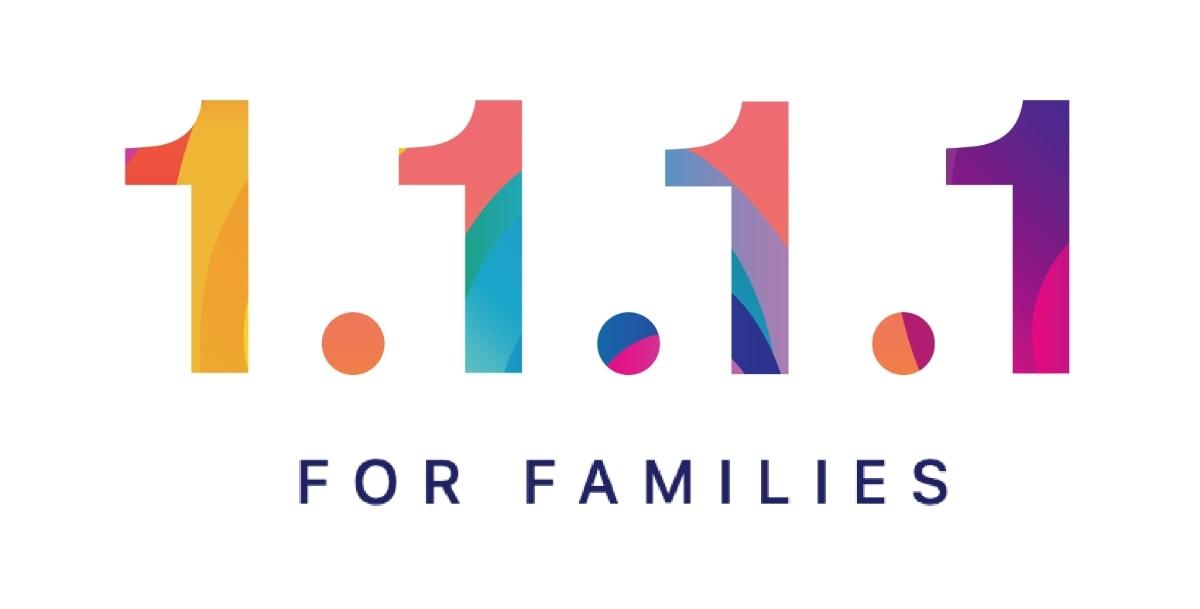 ¿Qué es Cloudflare 1.1.1.1 for Families?