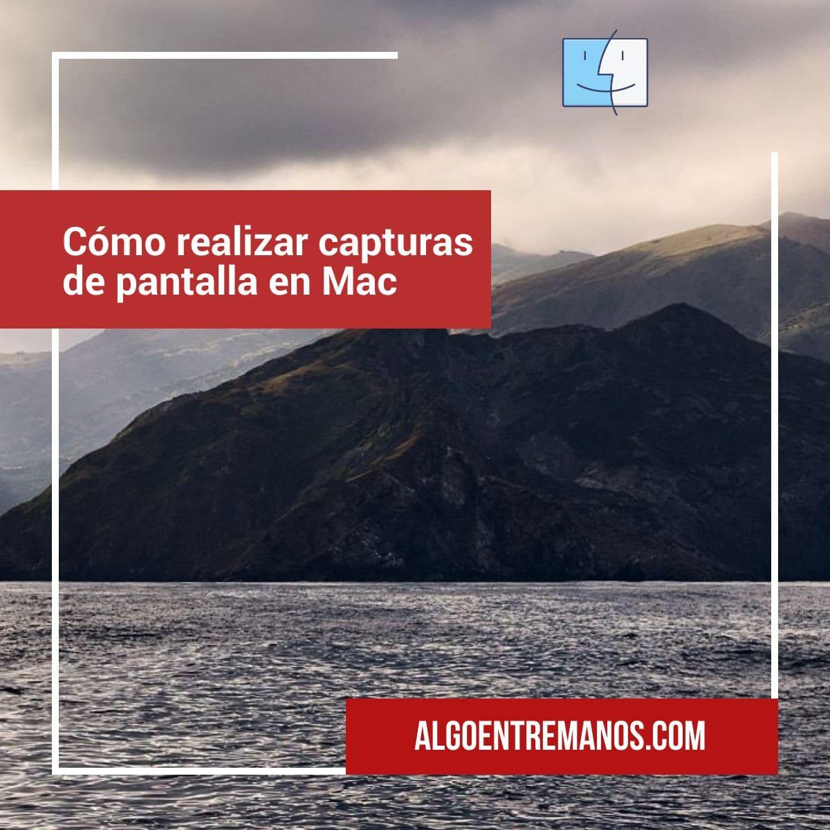 Cómo realizar capturas de pantalla en Mac y añadir lo que quieras a la foto