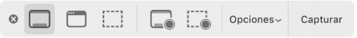 La mejor combinación de teclado para realizar una captura de pantalla en Mac