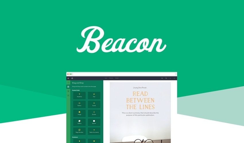 beacon appsumo