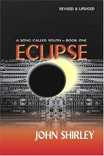 Eclipse de John Shirley
