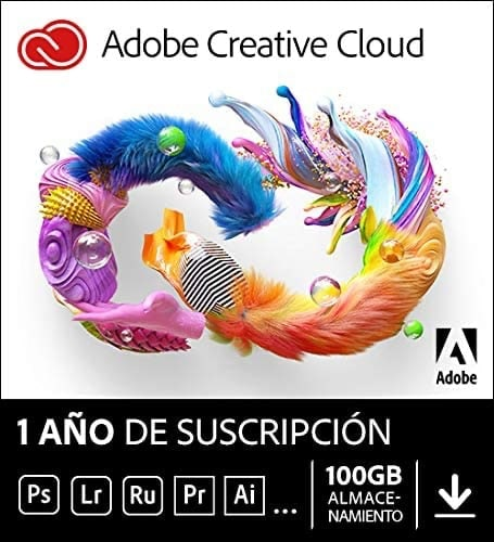 Adobe Creative Cloud | Standard