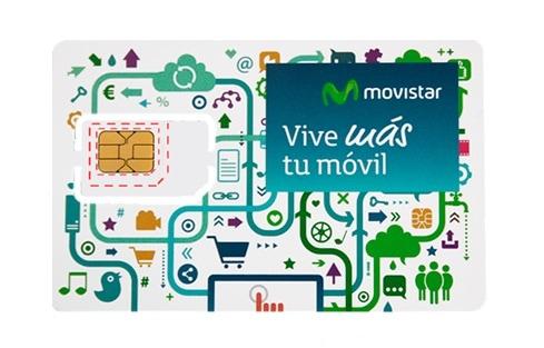 Cómo conseguir un duplicado de tarjeta SIM en Movistar
