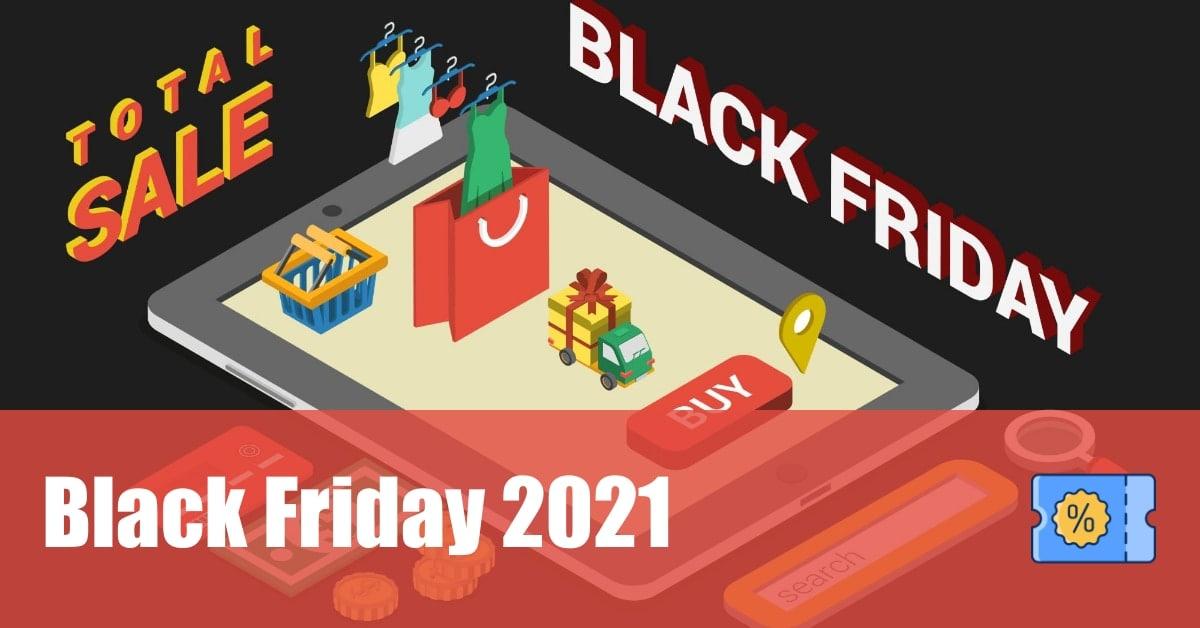 3 razones para celebrar las compras del Black Friday en casa